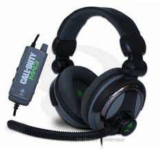 Acheter Headset Turtle Beach ear force PX3 Charlie
