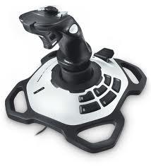 Acheter Logitech joystick Extreme 3D Pro