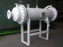 Acheter Pressure tanks for filtration and treatment of water and gases