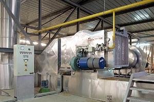 Acheter Chamber dryer