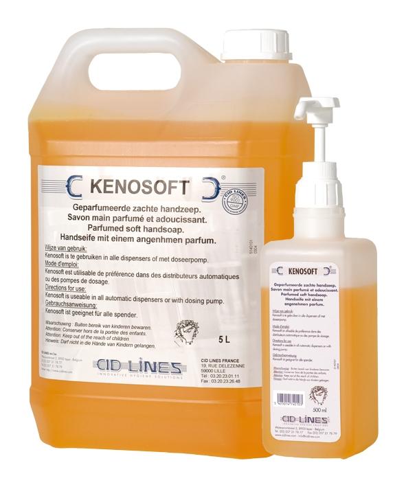 Acheter Savon à mains doux KENO® SOFT