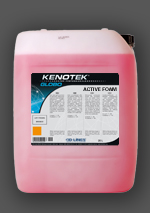 Acheter Mousse active Kenotek ACTIVE FOAM