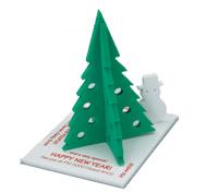 Acheter Carte de voeux de fin d'année