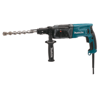 Marteau-perforateur 24mm SDS+ HR2470FT.