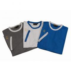 T-shirt Wolf Line Airfit