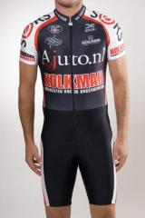 Aerosuit for cycling