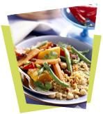 Side-dish seasonings