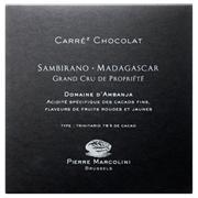 Chocolat grand cru de propriété du Domaine