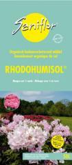 Amendement organique du sol Rhodohumisol