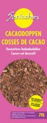 Cosses de cacao Sanischors