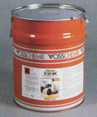 Two-component epoxy adhesive