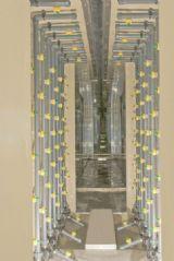 Spray Tunnels and Baths