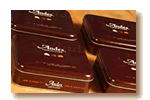 Promotional chocolate business gifts