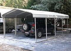 Carport Stabilo 200