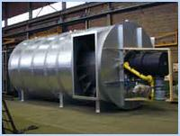 Combustion Systems & Equipment