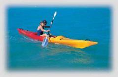 Canoës уе kayaks Rotomod