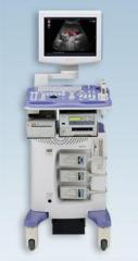Complexes monitoring cardiac