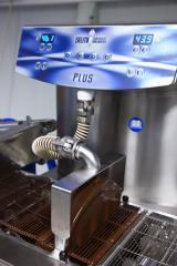 Machines à chocolat Selmi