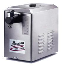 Machine à crème fouettée Mussana
