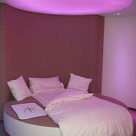 La chambre du futur by Morosini