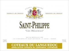 Domaine Saint Philippe - vin Coteaux du Languedoc