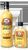 Liqueur Advocat FX de Beukelaer