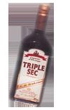 Liqueur triple sec Curaçao FX de Beukelaer