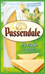 Fromage Passendale prélude