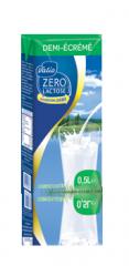 Boisson lactée Zero Lactose (demi-ecrémé 0.5L)