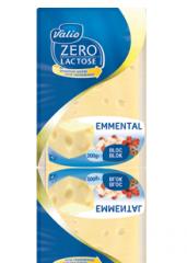 Fromage Emmental bloc Zero Lactose (150g)