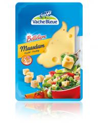 Fromage Bloc Maasdam 5% (200g)