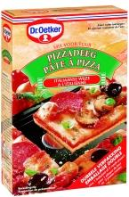 Pate à pizza