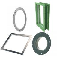 Components for equipment
