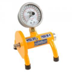 Portable Field Calibration Verification Unit