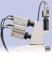 Ophtalmological equipment