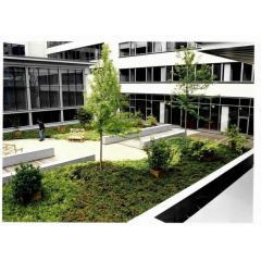 Mélange spécial terrasse