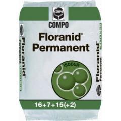 Floranid Permanent 16-7-15 + 2MgO + oligo Compo