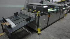 Flexographic machines