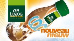 Boisson lactée Cool Coffee