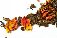 Thé noir de Chine Maracuja
