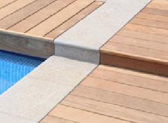 Planches de terrasse IPE