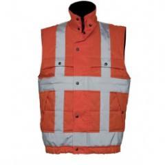 Bodywarmer HaVeP® high visibility model: 5414