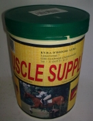 Suppléments Muscle Supple