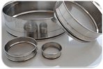 Products for sieving