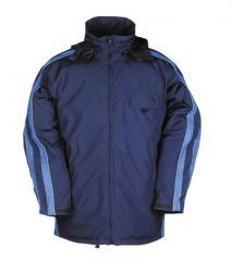Jacket Rafale