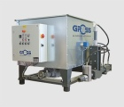 Equipment for waste disposal