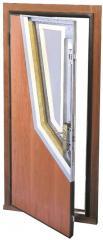 Porte blindé Fichet G351