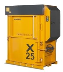 Equipment for utilization and recycling of various