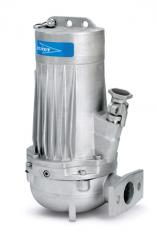 Vortex impeller pumps, stainless steel