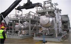 Glycol Regeneration Packages